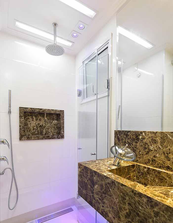 Alessandra Gonçalves - banheiro TOTAL