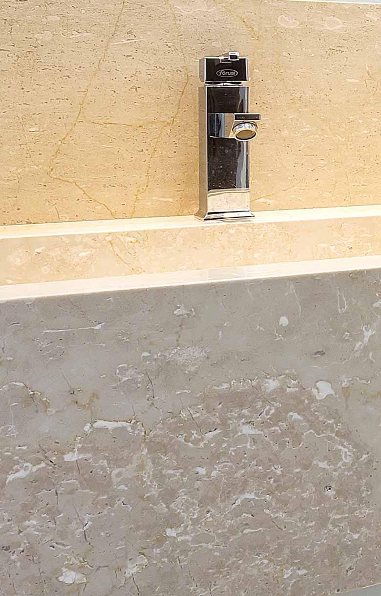 Alessandra Gonçalves - banheiro foco