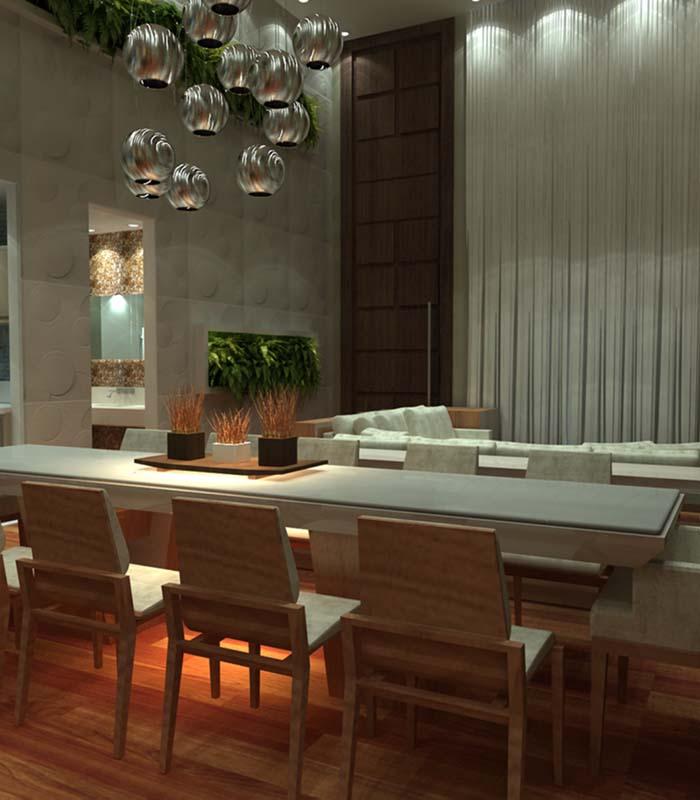 sala mesa
